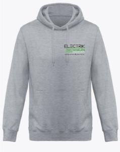sweat electrik session