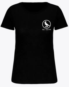 tee shirt femme rec